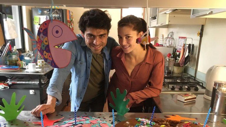 Etienne Bobenrieth Y Emilia Noguera