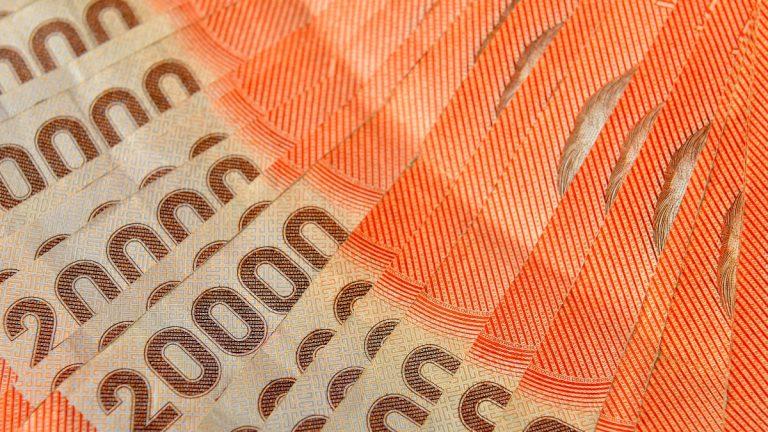 Inflación Chile