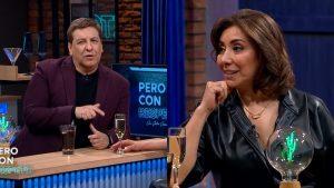 Jc Rodríguez Carmen Gloria