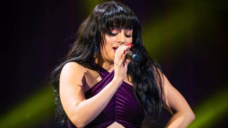 Karla Melo Selena Quintanilla