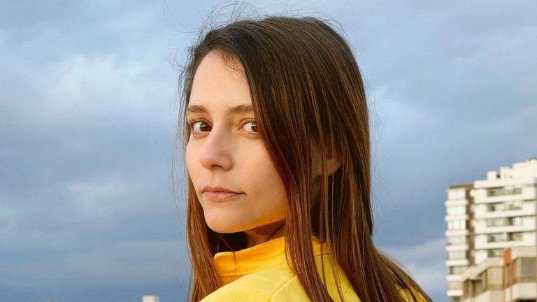 Magdalena Müller Cambió Look