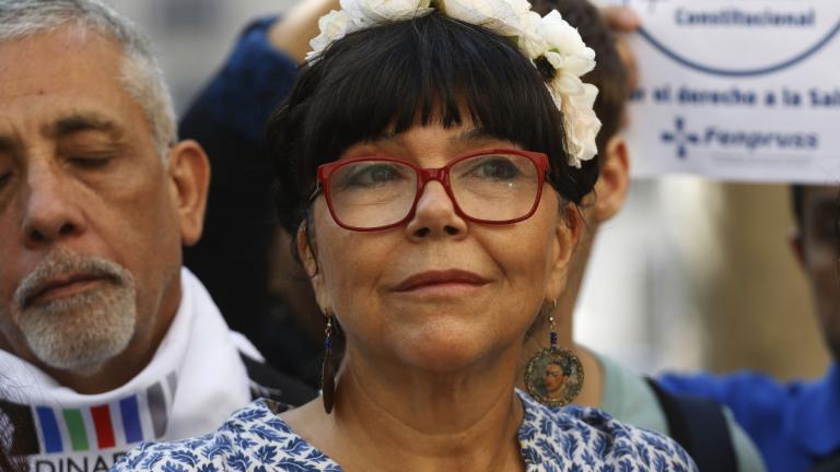 Malucha Pinto Teletón