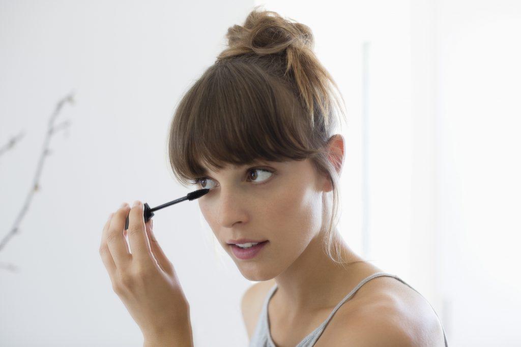 maquillaje trucos agrandar ojos