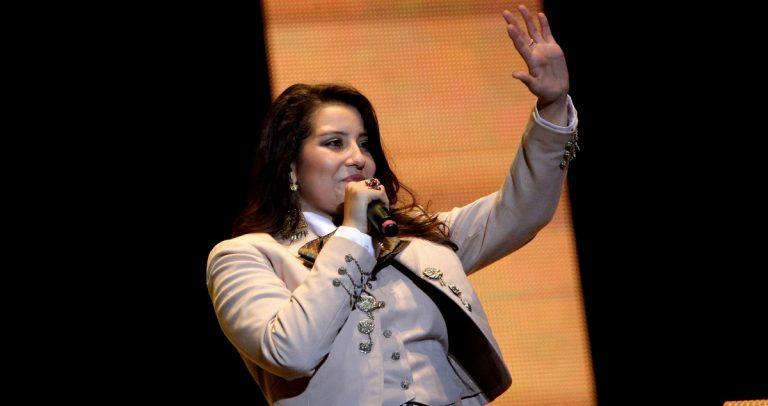 María José Quintanilla