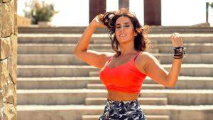 Mila Correa Salud