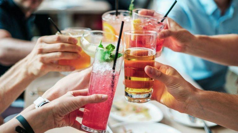 Nueva Ley De Alcoholes