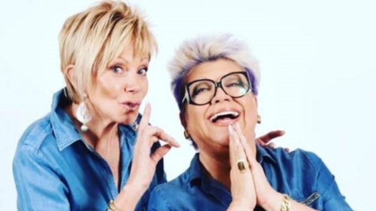Patricia Maldonado Y Raquel Argandoña