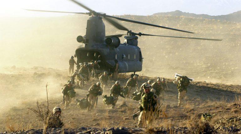 películas y documentales afganistán