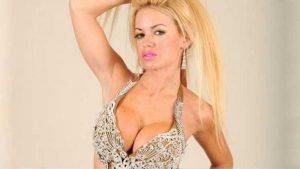 Sandy Boquita