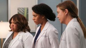 Temporada Greys Anatomy (1)