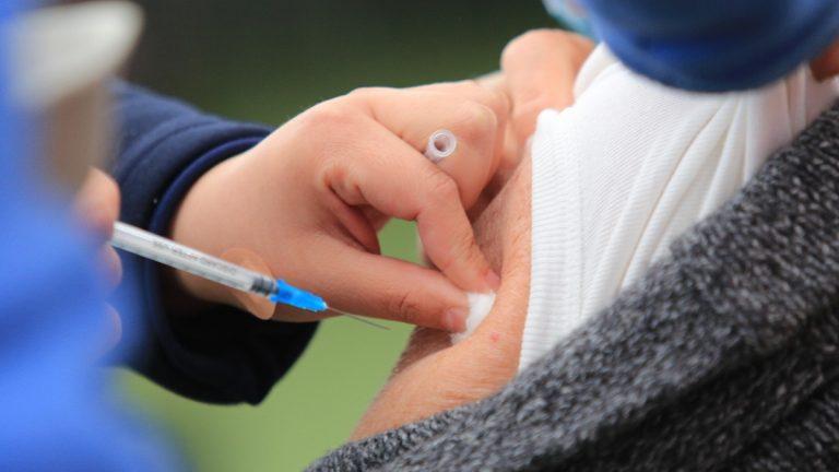 Vacunación Cifras