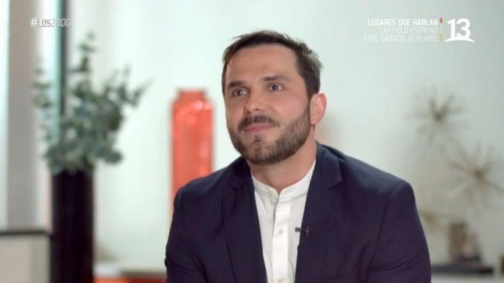 Álvaro Ballero Protagonistas De La Fama