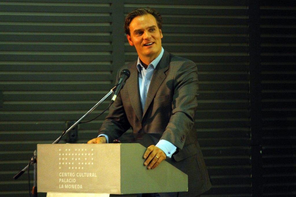 Amaro Gómez-Pablos respondió crítica