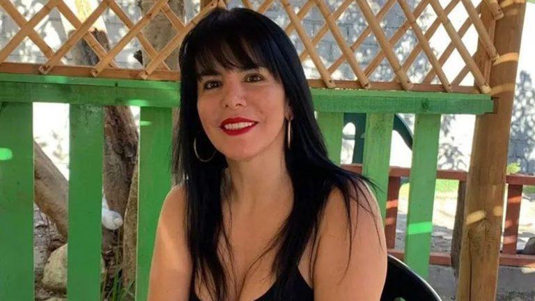 Anita Alvarado en Instagram