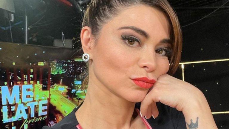 Antonella Ríos habló de Mujeres Primero