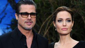 Brad Pitt Por Custodia De Hijos