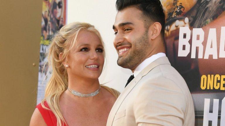 Britney Y Sam