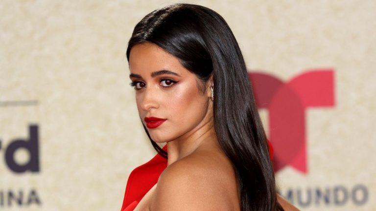 Camila En Billboard Latin
