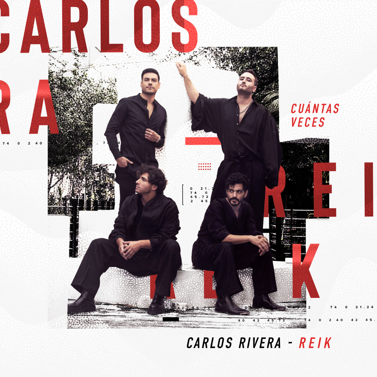 Carlos Rivera Y Reik (2)