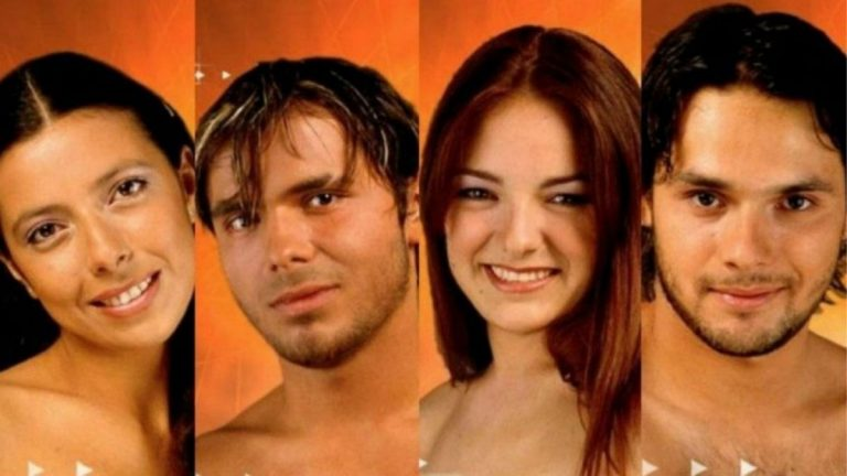 Casting Protagonistas De La Fama Sergio Nakasone