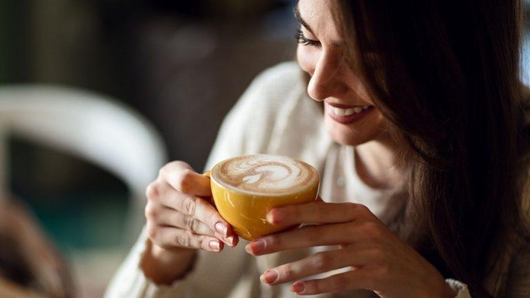 Día Del Café 2021