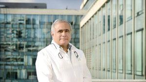 Doctor Sebastián Ugarte Cirugía