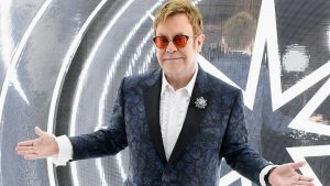Elton John Y Nuevo Álbum