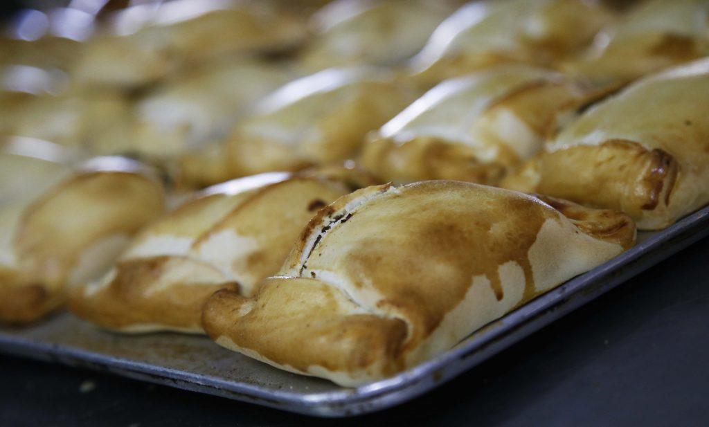 Empanadas #18enFMDOS