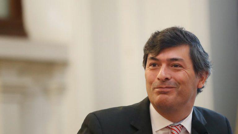 Franco Parisi pidió asilo
