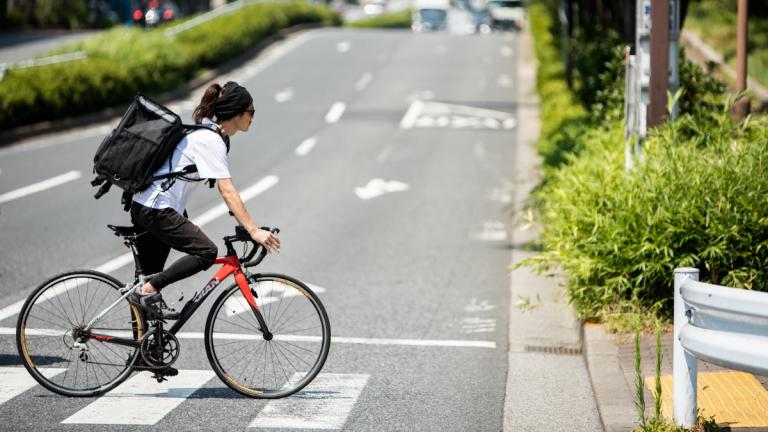 Google Maps Bicicleta