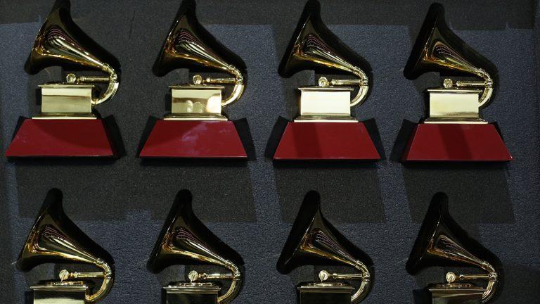 Grammy Latinos nominados