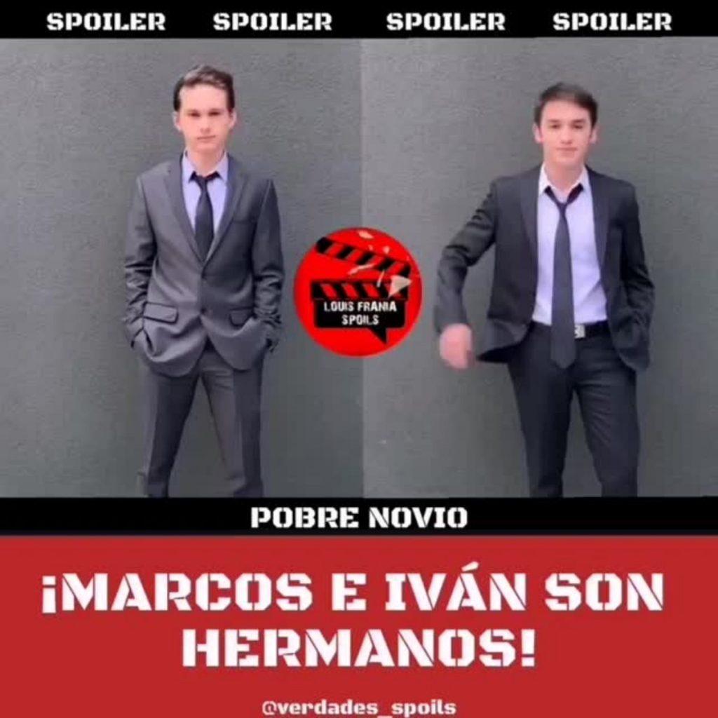 Hermanos En Pobre Novio