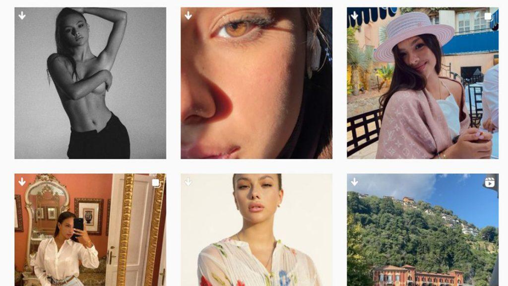 Instagram De Katerina Safarova