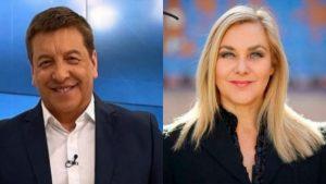 JC Rodríguez Y Pamela Jiles