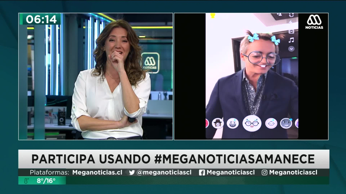 Jose Luis Repenning Meganoticias