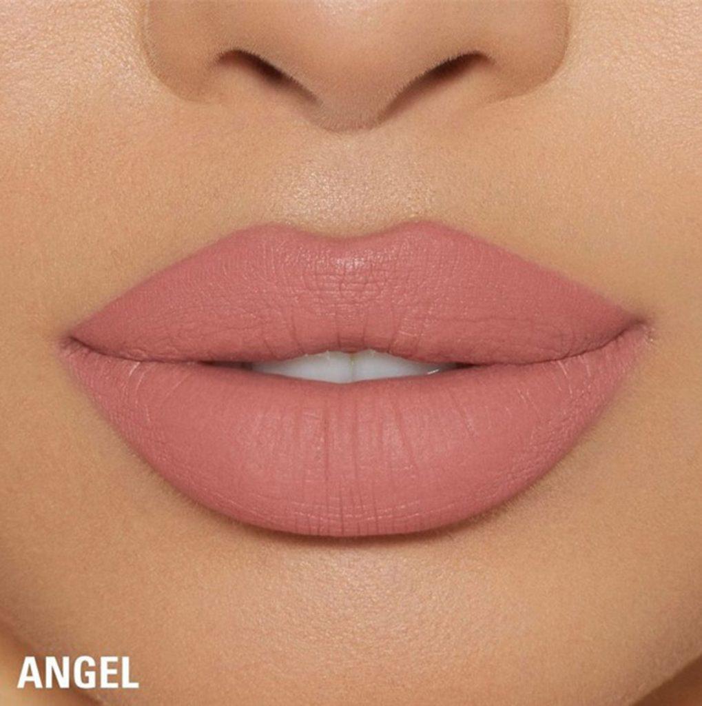 Kylie Jenner labiales
