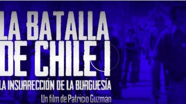 LA Batalla De Chile Documental