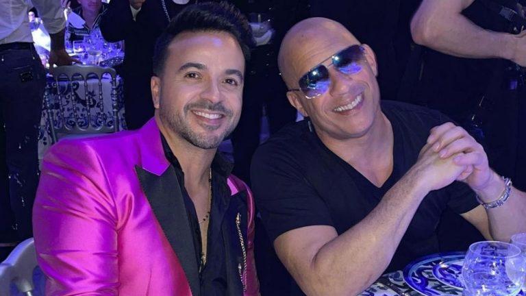 Luis Y Vin