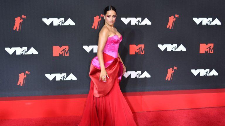MTV VMAS 2021 Looks