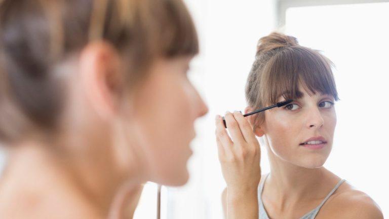 Maquillaje Para Calor