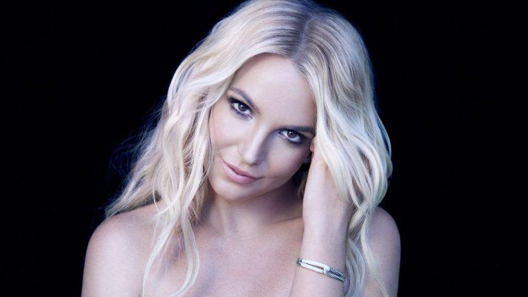 Netflix A Britney Spears