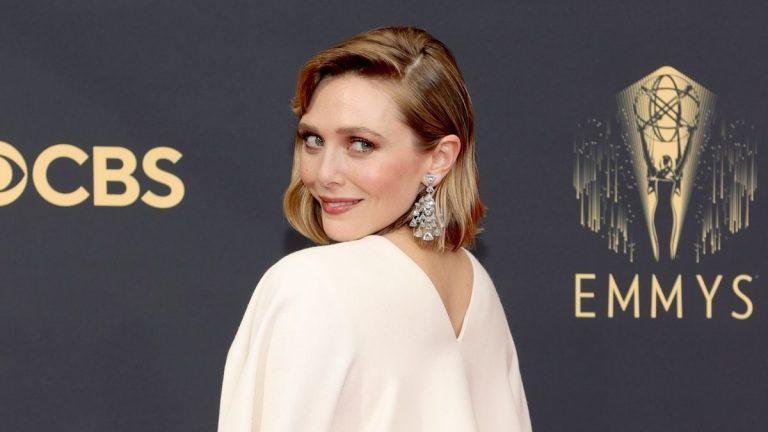 Olsen En Premios Emmy 2021