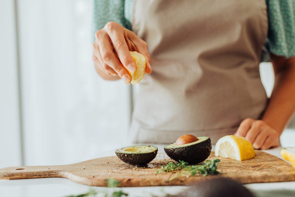 Palta alimentos fortalecimiento huesos