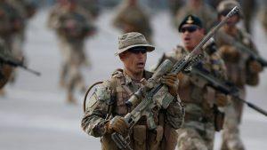 Parada Militar 2021 Todos Los Detalles