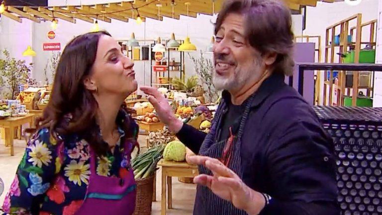 Renata Bravo Y Miguelo