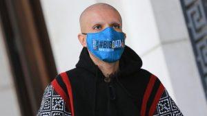 Rodrigo Rojas Vade sufre la enfermedad de behcet