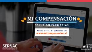 Sernac Colusión De Farmacias Beneficiarios