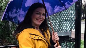 Solange Lackington Verdades Ocultas