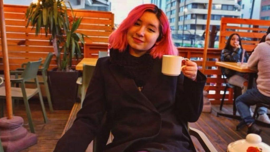 Valentina Muñoz Joven Activista Chilena En La ONU