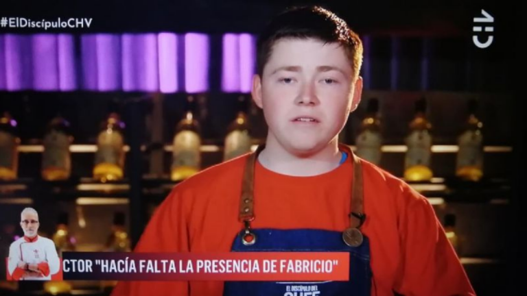Víctor Díaz Y Su Pena Tras Salida De Fabricio